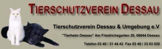 Tierschutzverein Dessau